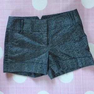 Super cute Express dress shorts. Sz 2 EUC