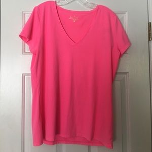 NWT xl Lilly Pulitzer Michelle top