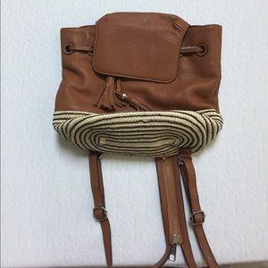 Rebecca Minkoff Leather Backpack