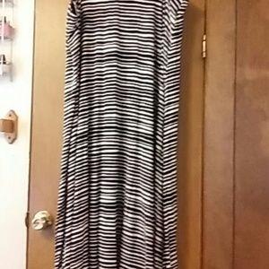Lane Bryant Maxie skirt