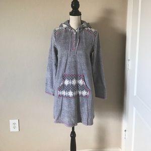 Cozy Women's Dress