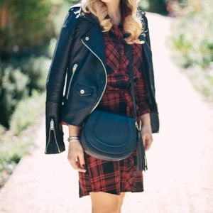 Gigi New York Jenni Bag in black
