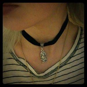 Jewelry - Ganesha Choker