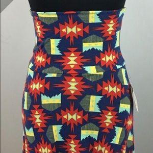 XXS Maxi Skirt