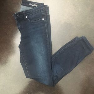 Henry and Belle Lila Super Skinny Jeans Size 27