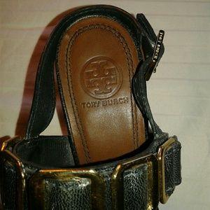 54a0e8c96b14e5 Tory Burch Shoes - Authentic Tory Burch Sandals Sale Firm