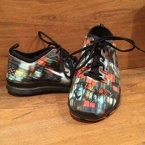Nike Free 5.0 Tokyo Lights