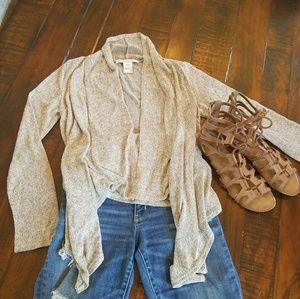 American Rag cardigan sweater