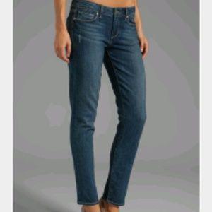 PAIGE Verdugo Ultra Skinny Augusta Jeans