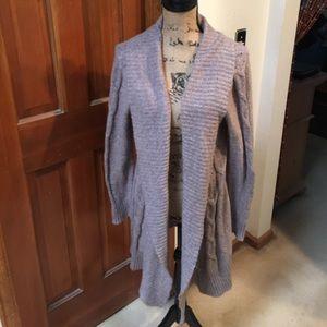 Maurice's sweater cardigan 🎈🎈🎈