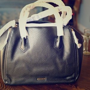 Rebecca Minkoff large Perry bag