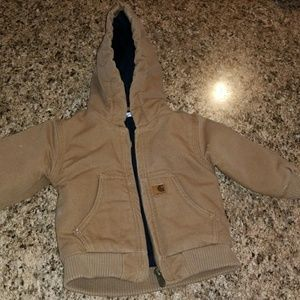 Other - Baby Carhartt Jacket