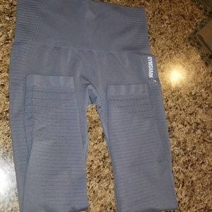Pants - Gymshark Seamless Leggings
