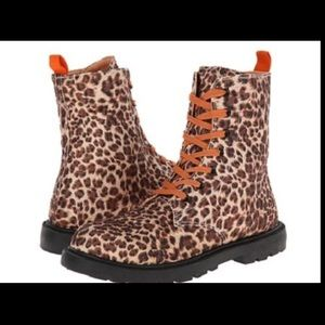 Brand new Dr Martin style boots. Hot trending item