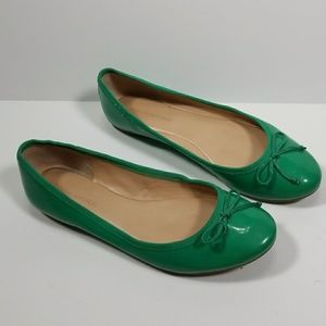 Banana Republic Flats 8.5 M