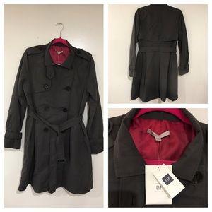 Gap medium coat,