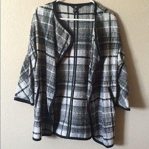 EUC H&M cardigan/jacket XS