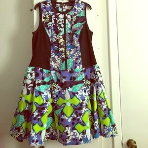 New Peter Pilotto for Target dress