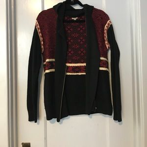 Ecoté Fall Sweater
