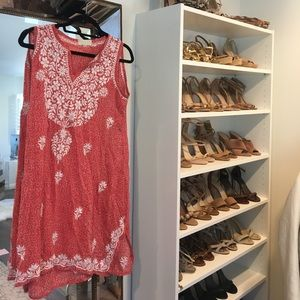Aurobelle Sundress
