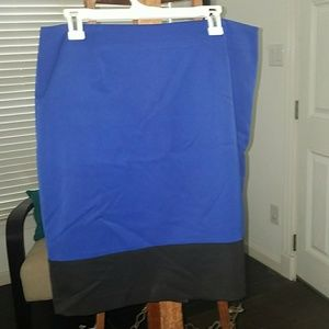 Jones wear stretch pencil skirt
