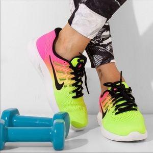 NWT Nike Lunarglide 8