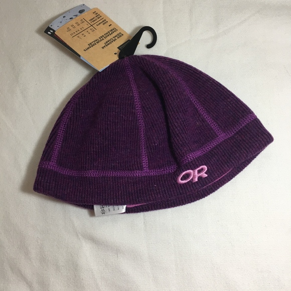 NWT Outdoor Research Flurry Beanie for kids  XS S 2c6f8cb6b98