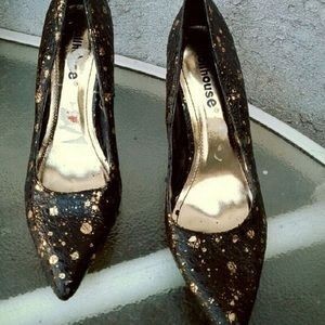 Dollhouse Shoes - [SOLD]