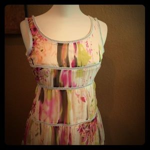 Fall or Spring Dress
