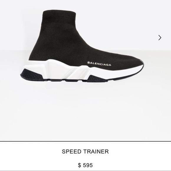 Balenciaga Shoes   Balenciaga Womens