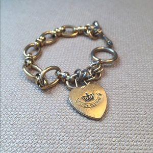 Juicy Couture Charm Bracelet 🎉