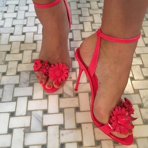 Brand New never worn Sophia Webster Shoes!