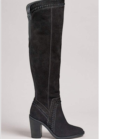 f088e5010f6 Vince Camuto Madolee Over The Knee Boot. M 59c94cab6a58308462080088