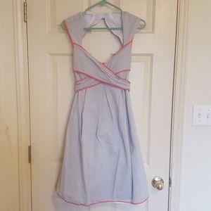 Fun Sleeveless Dress