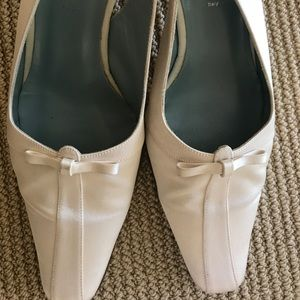 Kenneth Cole wedding shoes