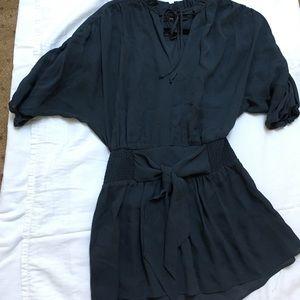 NWOT Bcbgmaxazria blouse