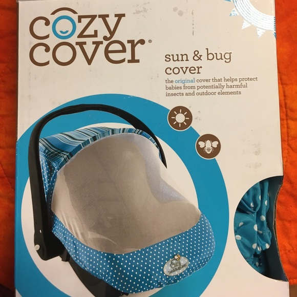 Brilliant Cozy Cover Sun Bug Infant Carseat Cover Ocoug Best Dining Table And Chair Ideas Images Ocougorg