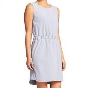 Featherweight Stretch Striped Astra Dress