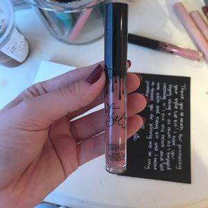 Kylie candy k lipstick