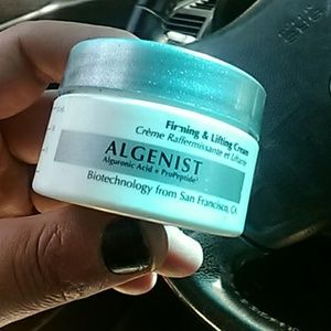 Other - Algenist Firming and Lifting Creme