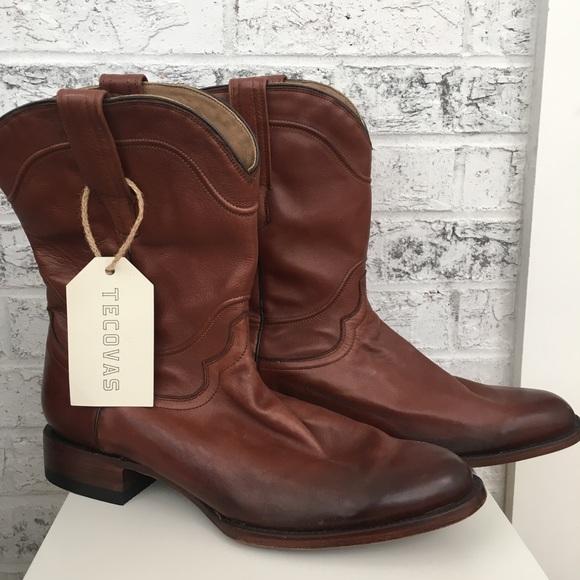 Tecovas Shoes Nwt The Earl Boot Sz 13 Poshmark