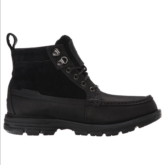 5e2216c2dca4 Timberland Men s Heston Mid Waterproof Boot A13CG