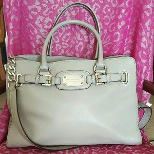 Michael Kors Handbag | Light Grey