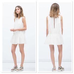 Zara Trafaluc Jumpsuit Dress