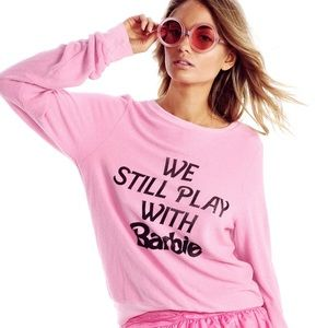 🆕 Wildfox 'Not Too Old' BBJ Barbie size M