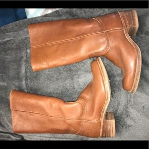 Campus Frye Boot