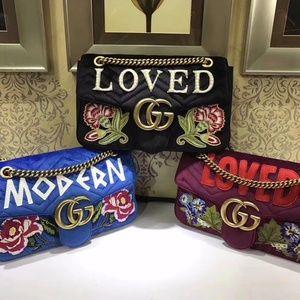 Gucci handbag 2017