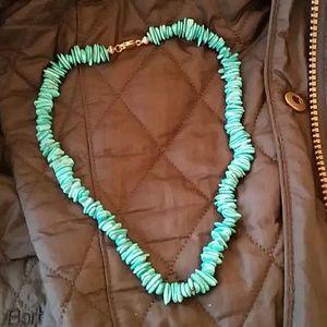 Jewelry - Turquoise Choker