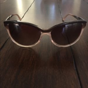 Stella McCartney Nude Sunglasses