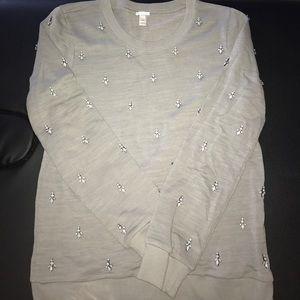 Woman's sweatshirt